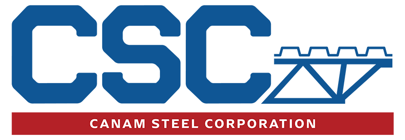 CSC - Canam Steel Corp